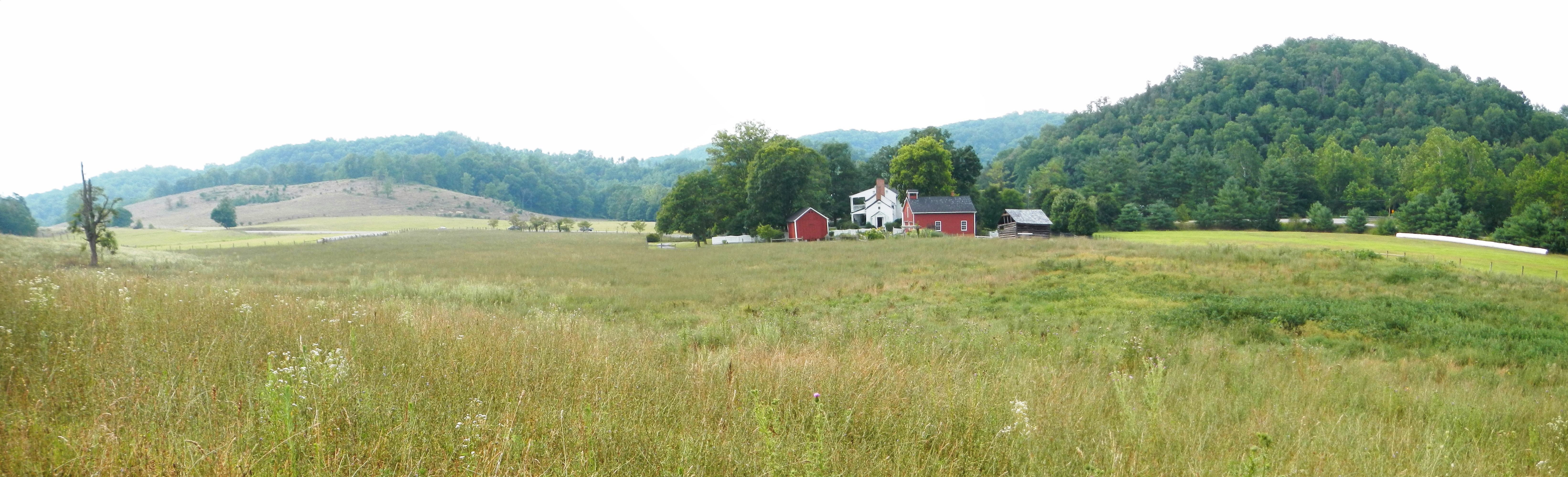 Monroe County Farm