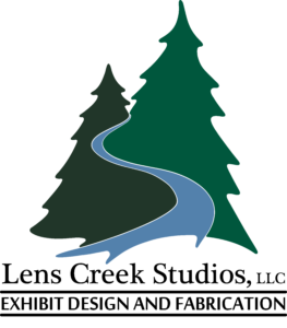Logo (Lens Creek Studios)