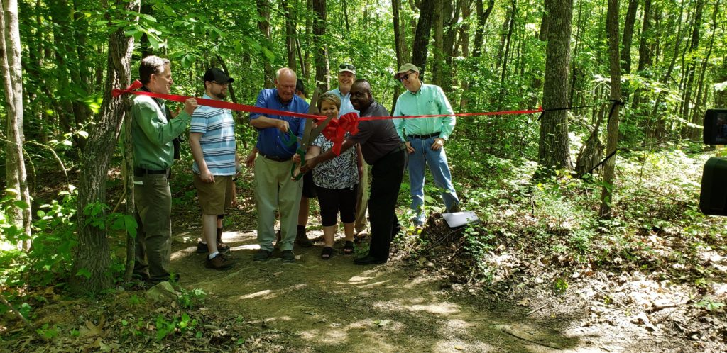 News – WV Land Trust